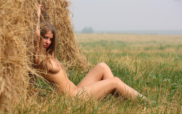 Фото деревенских женщин ню 13871 фотография